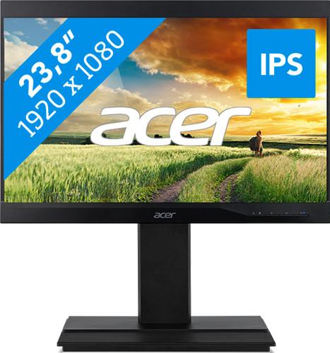 Acer Veriton Z4860G i7 - DQ.VRZEH.012 Main Image