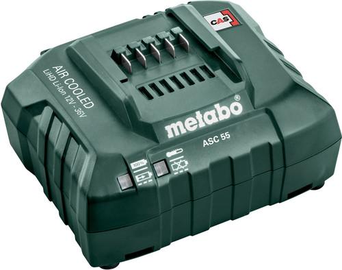 Metabo Acculader ASC 12-36 V Main Image