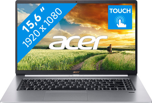 Acer Swift 5 Pro SF515-51T-58Y7 Main Image