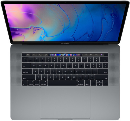 "Apple MacBook Pro 15"" Touch Bar (2019) MV912N/A Space Gray Main Image"