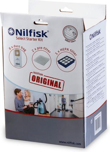 Nilfisk Select Starterkit Main Image