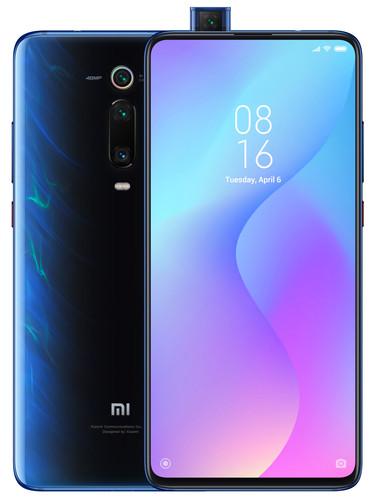 Xiaomi Mi 9T 64 GB Blauw Main Image