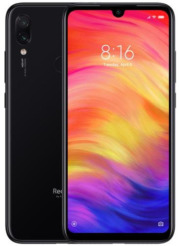 Xiaomi Redmi Note 7 64GB Zwart Main Image