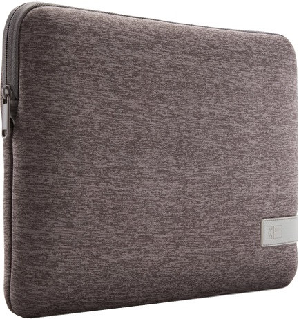 "Case Logic Reflect 13"" MacBook Pro/Air Sleeve GRAPHITE - Grijs Main Image"