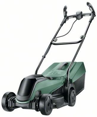 Bosch Citymower 18-300 (without battery) Main Image