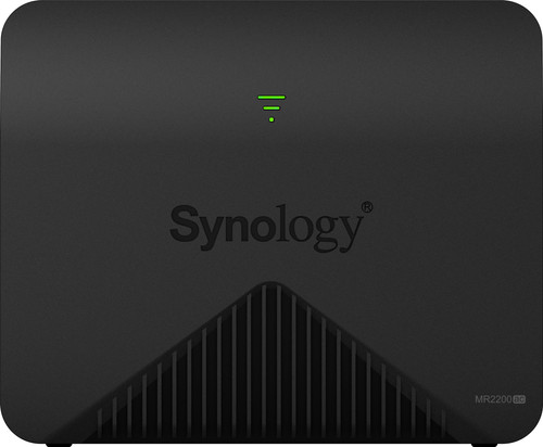 Synology MR2200ac Mesh Router Main Image