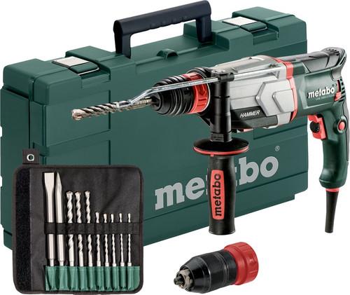 Metabo Multi-hammer UHE 2660-2 Quick Set Main Image