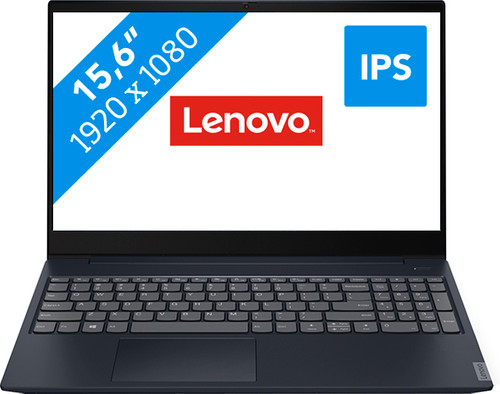 Lenovo IdeaPad S340-15IWL 81N800JTMH Main Image