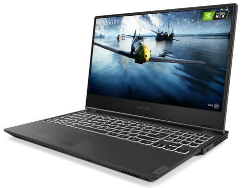 Lenovo Legion Y540 - 17 inch gaming laptop