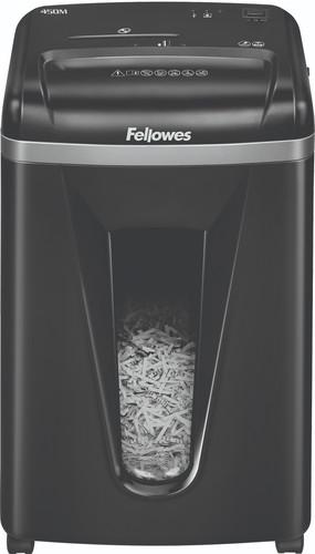 Fellowes Microshred 450M Main Image