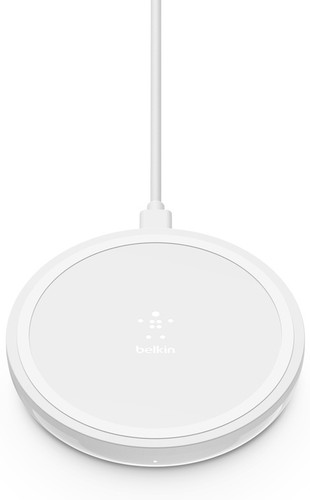 Belkin Boost Up Wireless Charger 10W White Main Image