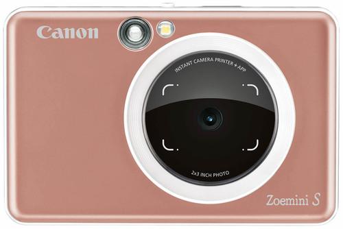 Canon Zoemini S Rose Gold Main Image