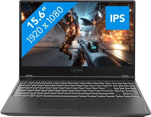 Lenovo Legion Y540-15IRH- beste laptop van 2019 voor gamers. Gaming laptop 2019