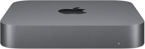 Apple Mac Mini (2018) 3.0GHz i5 8GB/256GB - 10Gbit/s Ethernet Main Image