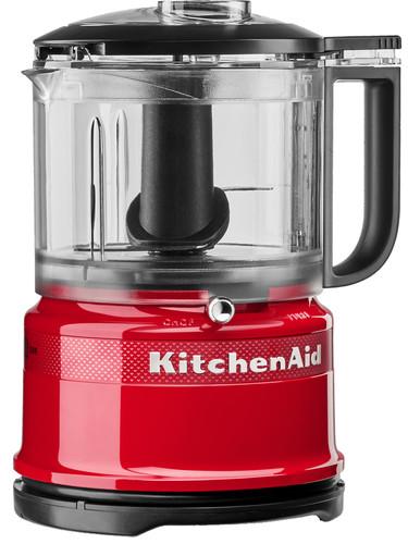 KitchenAid 5KFC3516HESD Queen of Hearts Main Image