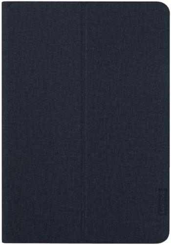 Lenovo Tab E10 Book Case Zwart Main Image