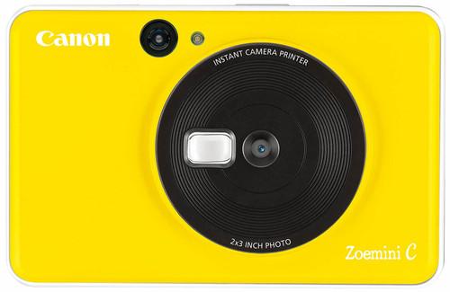 Canon Zoemini C Geel Main Image