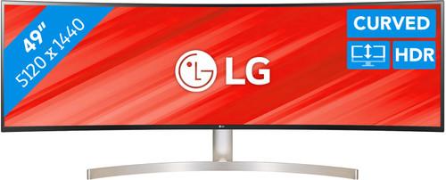 LG 49WL95C Main Image