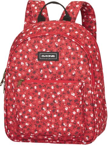 Dakine Essentials Pack Mini 7L Crimson Rose Main Image