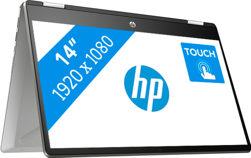 HP Pavilion x360 14-dh1935nd Main Image
