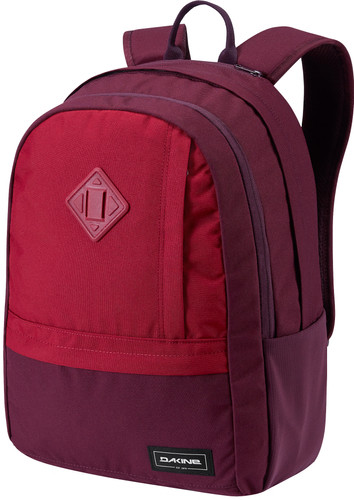 Dakine Essentials Pack 22L Garnet Shadow Main Image