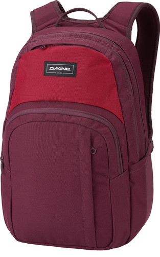 Dakine Campus 25L Garnet Shadow Main Image