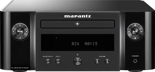 Marantz Melody Zwart Main Image