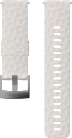 Suunto Explore 1 24mm Band Silicone White Main Image