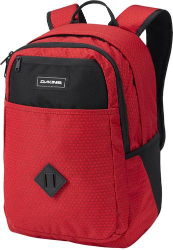 Dakine Essentials Pack 26L Crimson Red Main Image