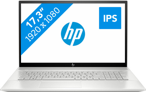 HP ENVY Laptop 17-ce0906nd Main Image