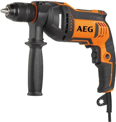 AEG SBE 750 RE Main Image