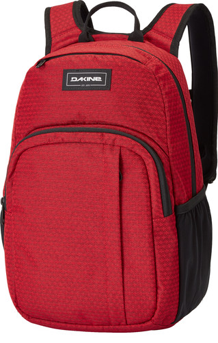 Dakine Campus Mini 18L Crimson Red Main Image