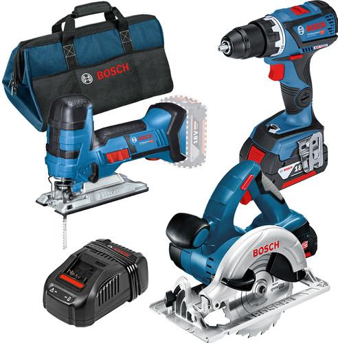 Bosch Toolkit Battery 0615990K1E Main Image