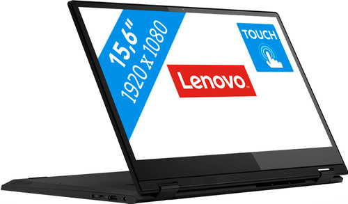 Lenovo IdeaPad C340-15IWL 81N5005RMH 2-in-1 Main Image