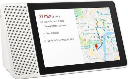 Lenovo Smart Display 8 inch Main Image