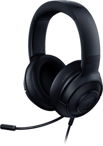 Razer Kraken X Gaming Headset Main Image