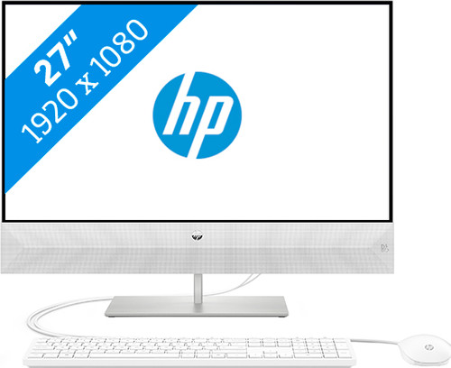 HP Pavilion 27-xa0315nd All-in-One Main Image