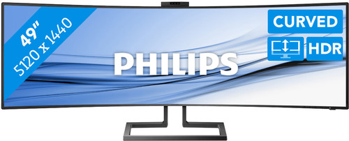 Philips 499P9H Main Image