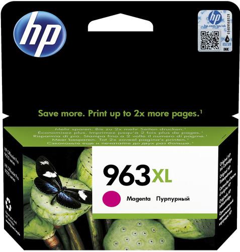 HP 963XL Magenta (3JA28AE) Main Image