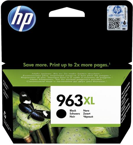 HP 963XL Black (3JA30AE) Main Image