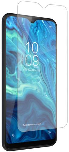 InvisibleShield Glass+ Case Friendly Samsung Galaxy A20e Screenprotector Main Image
