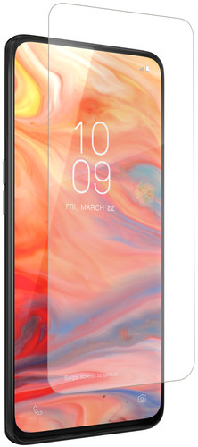 InvisibleShield Case Friendly Glass+ Samsung Galaxy A80 Screenprotector Main Image