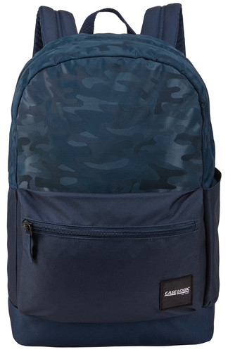 Case Logic Founder 26L Dress Blue / Camo Main Image