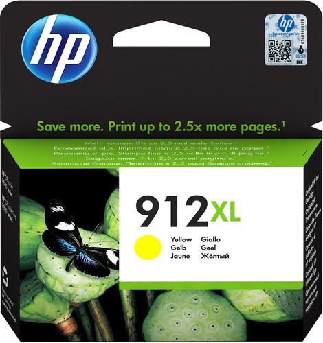 HP 912XL Yellow (3YL83AE) Main Image