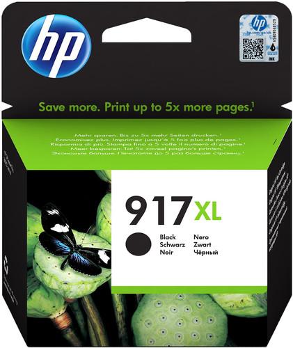 HP 912XL Black Extra High Capacity (3YL85AE) Main Image