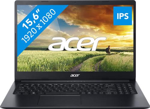 Acer Aspire 3 A315-22-63D5 Main Image