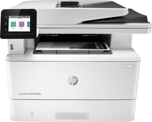 HP LaserJet Pro MFP M428dw Main Image