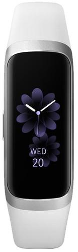 Samsung Galaxy Fit Silver Main Image