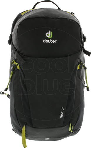 Deuter Trail 26L Black/Graphite Main Image