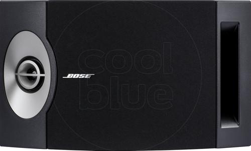 Bose 201-V Black (per pair) Main Image